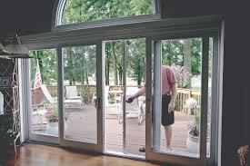 sliding patio screen door best of screen doors for sliding glass door saudireiki