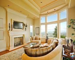 Arredamento interni lusso ~ ispirazione di design interni