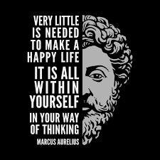 Marcus Aurelius Quotes Amazing Marcus Aurelius Quote A Happy Life Marcus Aurelius Phone Case