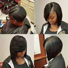 quick weave ponytail hairstyles nice quick weave bob via shayes dvine perfection read the article