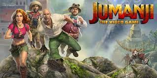 jumanji the videogame pc game latest