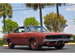 1968 Dodge Charger R/T for Sale | ClassicCars.com | CC-704865
