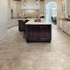 Floor Tile Kitchen Marazzi Travisano Trevi 18 In X 18 In Porcelain Floor And Wall