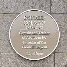 Donald Colman - Wikipedia
