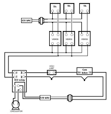 honeywell 4 wire zone valve wiring diagram honeywell zone valve and reset control wirring question doityourself com on honeywell 4 wire zone valve wiring