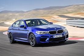 BMW 3 Series what is the cheapest bmw : 2018 BMW M5 pricing and features