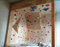 top 10 home climbing gym designs send