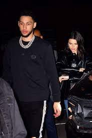 Ben Simmons, Kendall Jenner's boyfriend ...