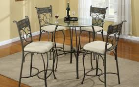 modern set tables glass clio top round table dining delectable kitchen sets argos room clearance chairs