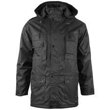 Mil-Tec Parka Dubon Mens Long Hooded Jacket Warm Winter Quilted ... & Mil-Tec-Parka-Dubon-Mens-Long-Hooded-Jacket- Adamdwight.com