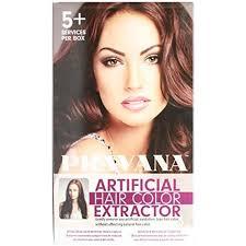 Pravana Artificial Hair Color Extractor 3