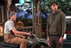 The Ranch to End With Season 4