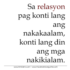 Tagalog Quotes Custom Best Crush Tagalog Quotes