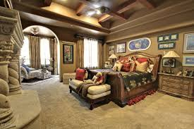 Bedroom  Excellent Master Bedroom Decorating Ideas With Gray King - Bedroom decorated
