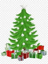 christmas tree with presents drawing. Modren Christmas Drawing Lovely Christmas Tree With Presents 11 Transparent   A