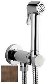 <b>Гигиенический душ Bossini Paloma</b> Brass Mixer Set E37005.022 ...