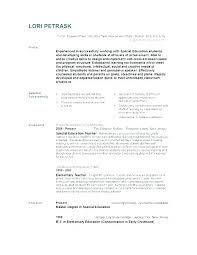 Teaching Resumes Examples First Year Teacher Resume Samples Science ...