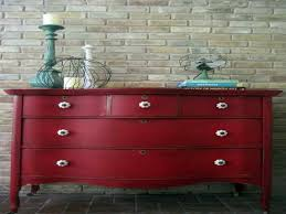 Innovative Chalk Paint Furniture Ideas and Beautiful Painted
