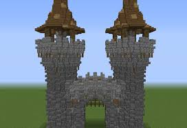 minecraft gate. Perfect Gate Blocks Youu0027ll Need Throughout Minecraft Gate W