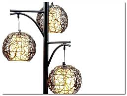 Kirklands Floor Lamps Custom Kirklands Floor Lamp With Shelves Wicker Superb Lamps 32 X