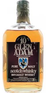 Glen Adam 10-year-old - Ratings and reviews - Whiskybase