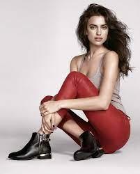ايرينا شايك من هي الأمة. عارضة الأزياء إيرينا شايك ، سيرتها ، الطول ، الوزن  وغيرها من المزايا الشخصية