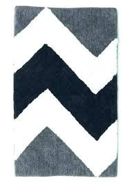 black and white striped bathroom mat bath rug gray furniture awesome bathro