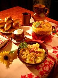 Украинская кухня рецепты национальных блюд Украины с фото Украинские вареники