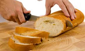 How The Aroma Of Freshly Baked Bread Makes Us Kinder To Strangers