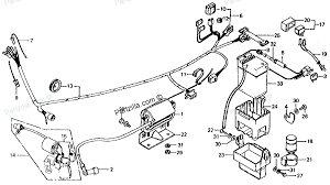1972 honda ct70 wiring diagram honda wiring diagrams instructions
