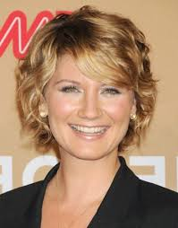 Cute Short Wavy Haircuts Short Wavy Hair Styles For Ladies Are