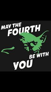May the 4th be with you Yoda | May the fourth be with you, May the 4th be  with you, May the fourth