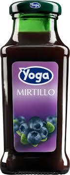 <b>Yoga Нектар черничный</b> ягодный, <b>0</b>,<b>2</b> л
