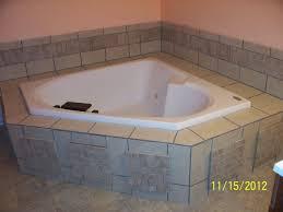 lovable corner jacuzzi tub corner whirlpool tub kitchen bath remodeling page 2 diy