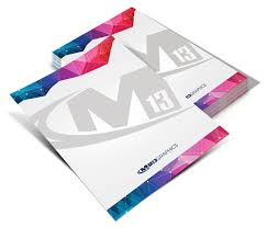 paper flyer professional printing services m13 graphics