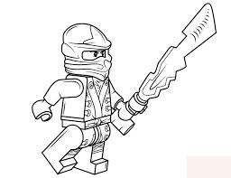 Lego Ninjago Movie Ausmalbilder Zum Ausdrucken 2021