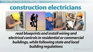 Construction Electrician How To Become A Construction Electrician Education And