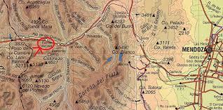 Resultado de imagen para Puente del Inca