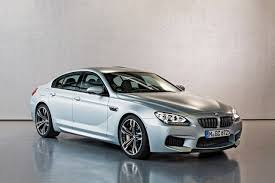 2018 BMW M6 Gran Coupe Pricing - For Sale   Edmunds