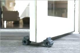 Door Stopper Security And Door Stopper Security Bar Two Most Door