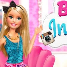 barbie flatlay expert