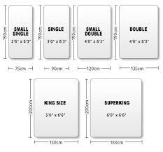 Best 25 Standard double bed size ideas on Pinterest