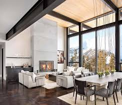montana home plans unique stylish home designs luxury modern mountain home boasts chic and