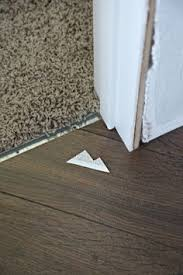 Paper Templates For Weird Angles     IHeart Organizing: Do It Yourself:  Floating. Diy FlooringLaminate ... Nice Ideas
