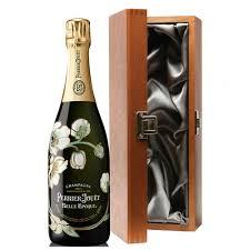send perrier jouet belle epoque brut 2016 vine chagne 75cl in luxury gift box