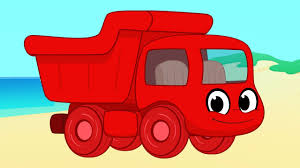 Dumptruck vehicle adventures with Morphle 1 hour My Magic Pet