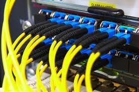 diplom it ru Проектирование локальной сети дипломная работа Современная локальная сеть представляет из себя сложную многоуровневую систему которая включает в себя не только соединенные между собой рабочие станции