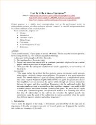 009 Template Ideas Research Project Proposal Paper Breathtaking