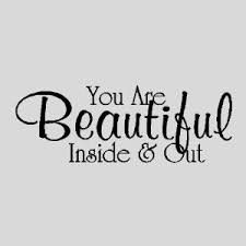 Quotes Saying Your Beautiful Best of You Are Beautiful Quotes And Sayings Quotesta