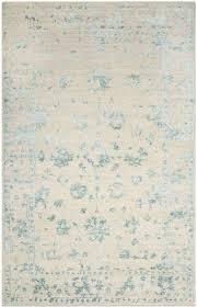 aqua and gray rug astonishing silver light blue abstract decorating ideas 9